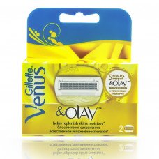 Gillette Venus&Olay (2 шт)