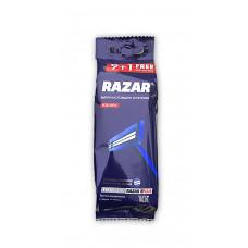 Одноразовые станки RAZAR 2 PLUS (10шт)