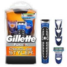 Gillette Fusion ProGlide STYLER 3в1