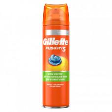 Гель д/б Gillette 200мл. (Moisturising с Какао)
