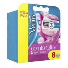 Gillette VENUS Breeze (8 шт) EvroPack orig
